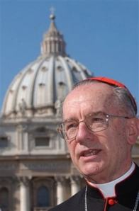 My adopted Cardinal Claudio Hummes of Brazil