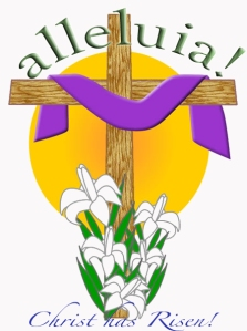 Easter Season is the time for Joy and Gratitude!
